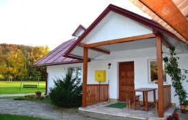 Dom Pod Kasztanem